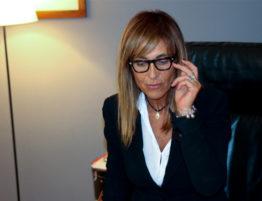 Roberta Pizzarulli